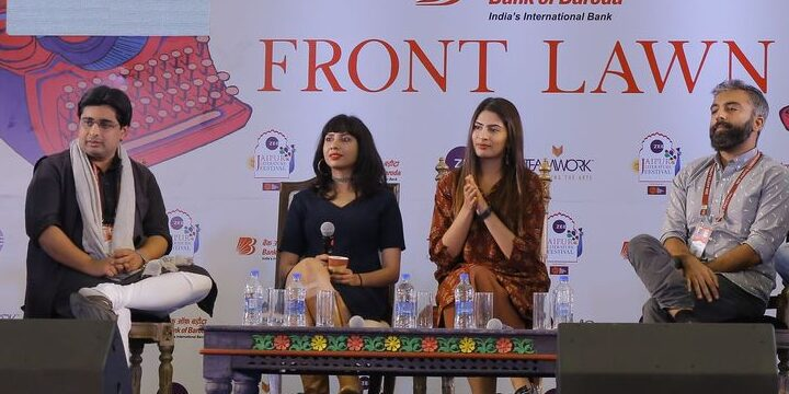 About the Jaipur Literature Festival 2018 speakers