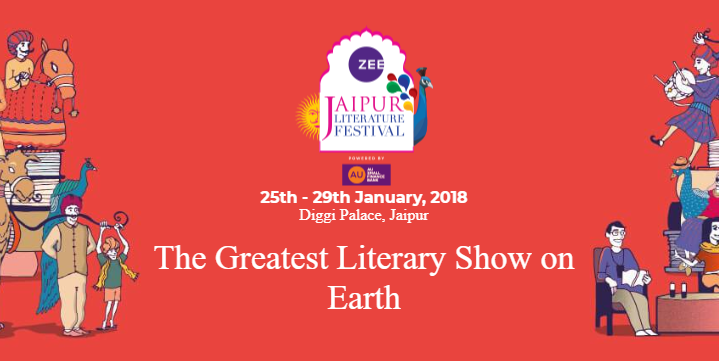 Details About the sessions of Jaipur literature festival 2018-2019